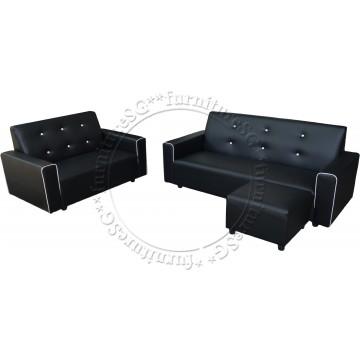 Aston Sofa Set