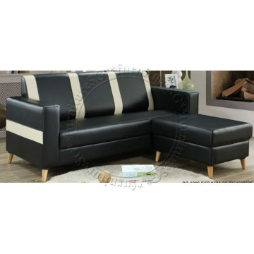 Cassia L-Shaped Sofa Set