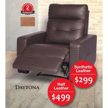 Daytona Recliner Sofa (1-Seater)