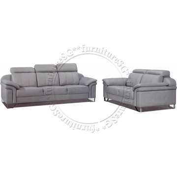 Sofa Set SFL1218 (PVC)