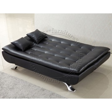 Farrer Faux Leather Sofa Bed